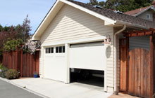Coston garage construction leads